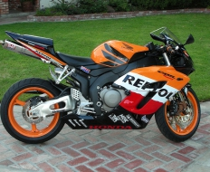 My Repsol, Then and Now